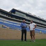 Dana J. Dykhouse Stadium: 'It's a game-changer'