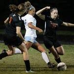 Boone County vs. Ryle girls' soccer