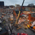 Copper Lounge collapse: an oral history