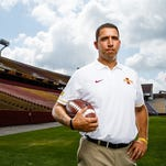 Matt Campbell unplugged: Bowl game in 2017 is realistic