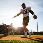 Live updates: News and analysis from Iowa's spring game