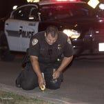 Pedestrian dies, driver apologizes