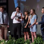 Student film makers show their art, passion at Slick Rock