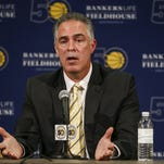 Insider: Analyzing the top 10 quotes from Pacers President Kevin Pritchard