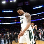 Couch: The NBA should draft Nick Ward, but reality might send him back to Michigan State