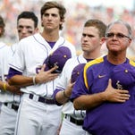 LSU head coach Paul Mainieri and the Tigers will play four games in four days including a weekend series against Princeton.