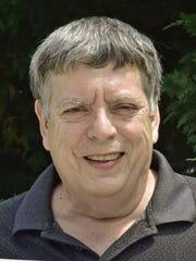 Dwight Weidman