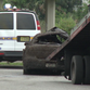 JSO investigating remains found inside submerged car