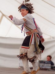 Ganondagan hosts its Native American Dance and Music Festival Saturday and Sunday.