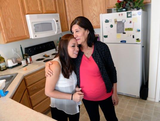Pregnant Grandma Surrogate