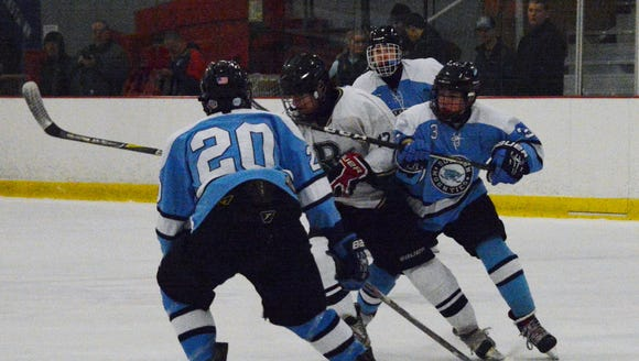 Suffern has won five in a row and is back up to No.