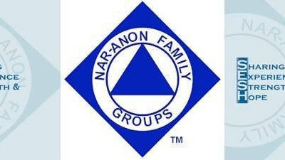Masks are required for the Tuesday Nar-Anon Support Group meeting. Newcomers meet at 6:30 p.m. Regular meeting 7 p.m. at Masonboro Baptist Church Activity Center, 1501 Beasley Road, Wilmington.