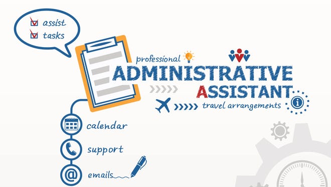 The Business Journal is looking for the Knoxville area's most impressive administrative assistants.