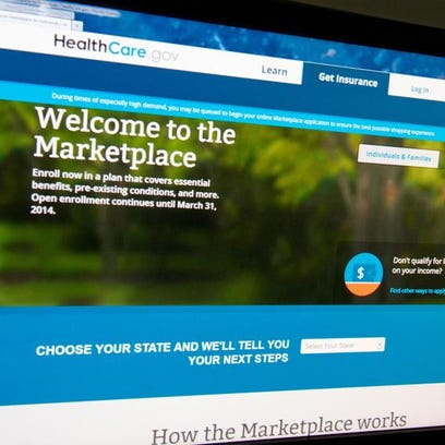 Insurers partly blame Obamacare rate increase in Indiana on end of individual mandate