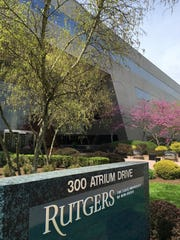 Rutgers Division of Continuing Studies and Lifelong Learning has opened the Rutgers Continuing Education Center at Atrium, an executive training facility for continuing and professional education programs and events at 300 Atrium Drive in the Somerset section of Franklin Township.