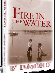 """Fire in the Water"" was written by Terry L. Howard"