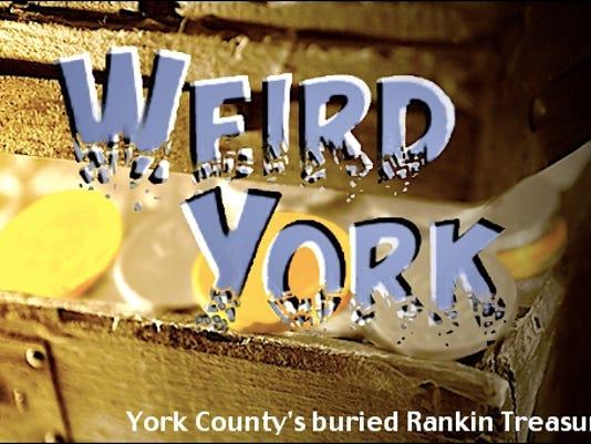 Weird York