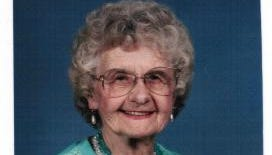 Clara (Willmann) Rutz  April 9, 1914 – August 13, 2014  Age:  100  Residence:  Windsor, CO