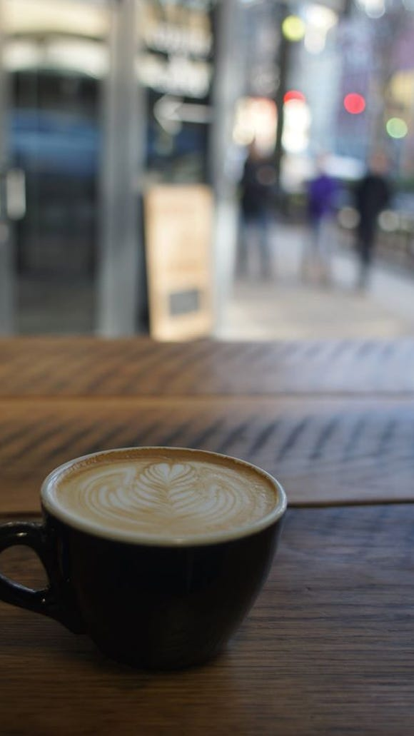 Coffee & Crema ushered in a new wave of coffee drinking that involved single origin espresso beans, ethically sourced coffee and latte art.