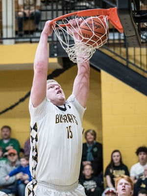 Paint Valley grad Dylan Swingle announced earlier this week that he will be taking his talents to Bowling Green State University after transferring from Duquesne.