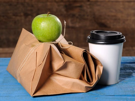 National Brown Bag It Day