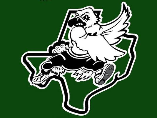 Iowa Park Logo