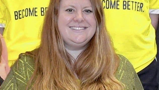 Rebecca Rhinehart