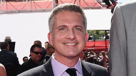 ESPN's Bill Simmons is no stranger to controversy.