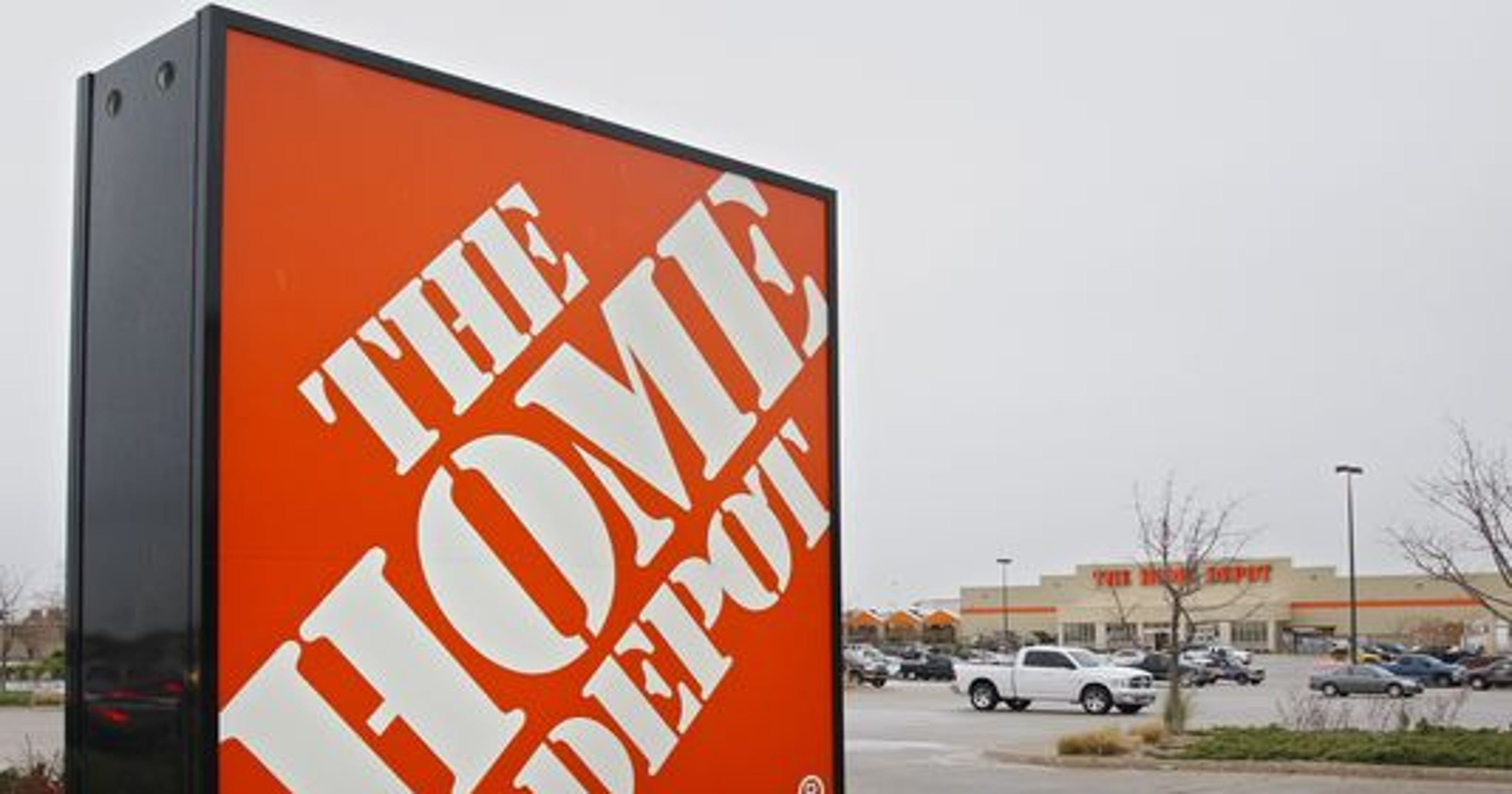 S D Attorney General Issues Home Depot Warning