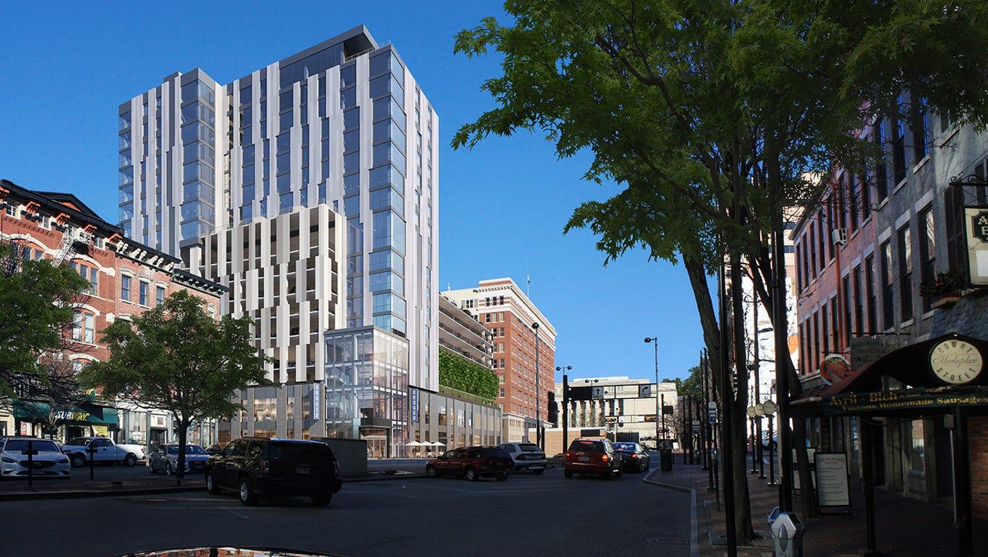 New Apartments Near University Of Cincinnati