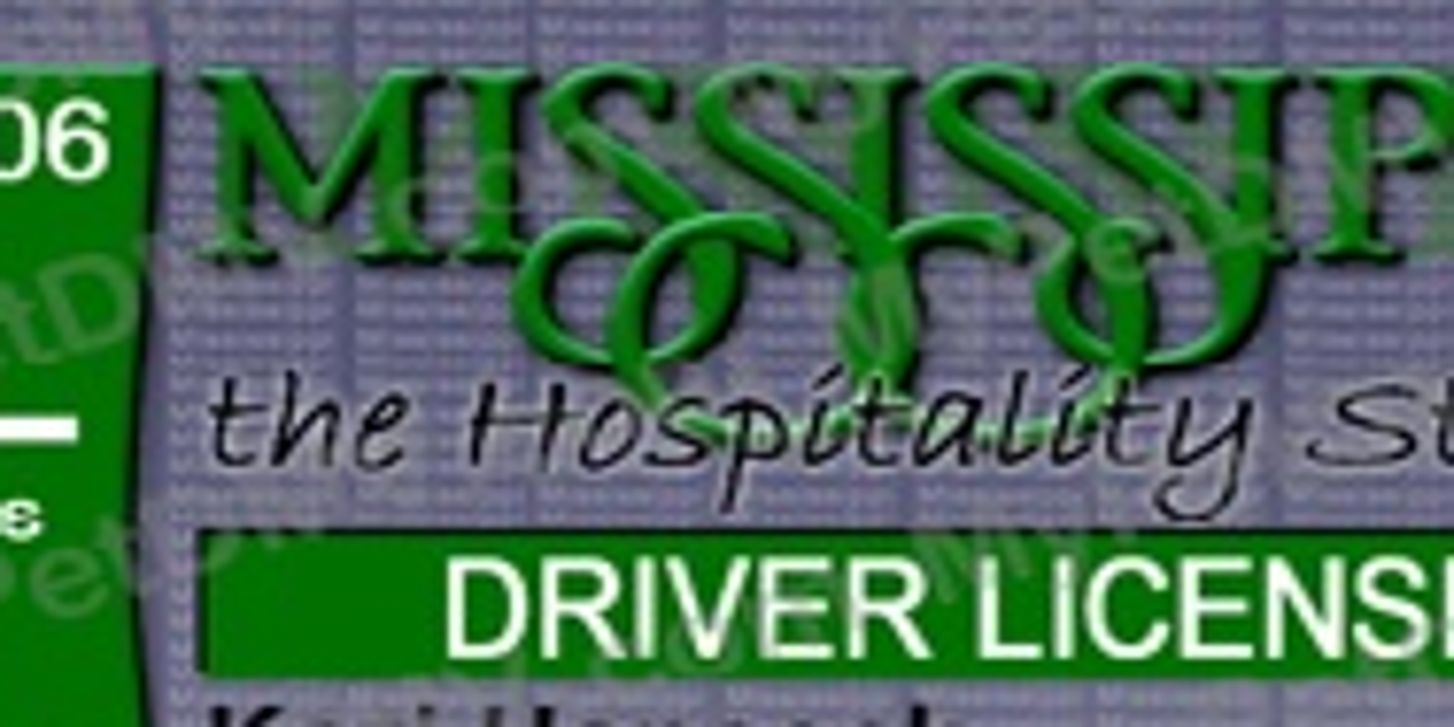 can i renew my drivers license online in ms
