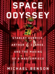 """""""Space Odyssey"""" by Michael Benson"""