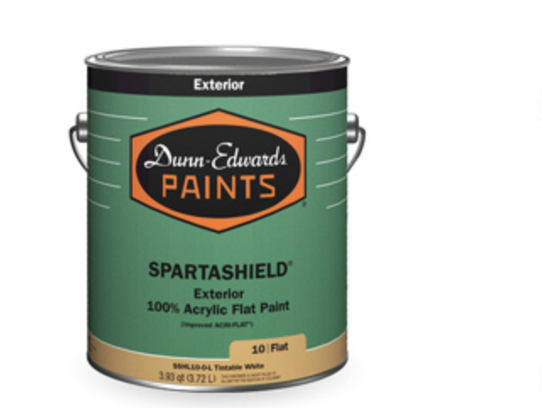 For job materials and paint, look to stand-alone Dunn-Edwards