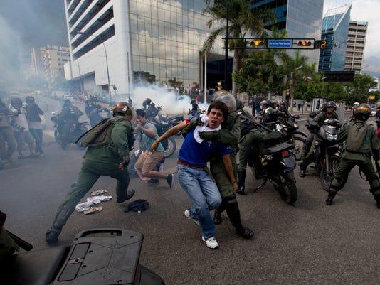 AP Venezuela Protests_001
