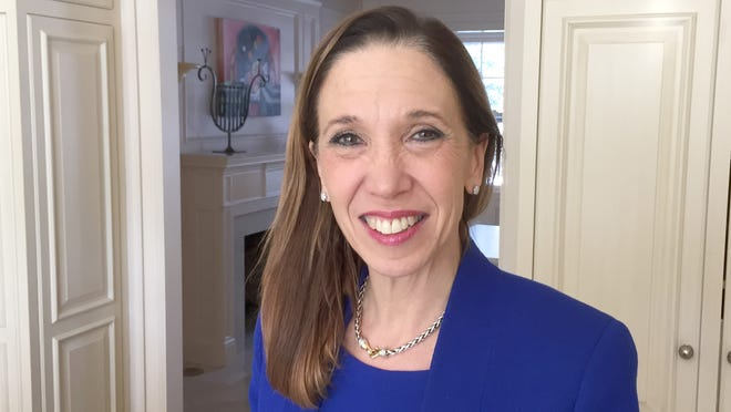 Assemblywoman Amy Paulin, D-Scarsdale, has proposed legislation that would force colleges and universities in New York to better handle sexual assaults on campus.