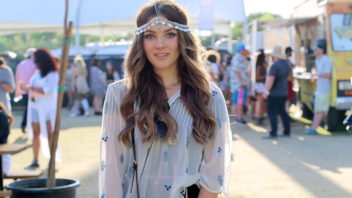 Coachella 7 types of fashion you ll see for 2050 fashion predictions