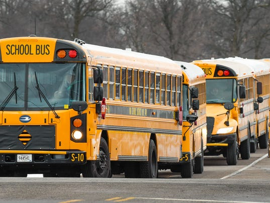 Sartell Busses