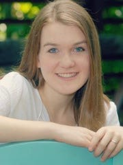 Megan Hancock, the daughter of Brian and Michelle Hancock of Evansville, plans to study speech and hearing sciences at Indiana University.