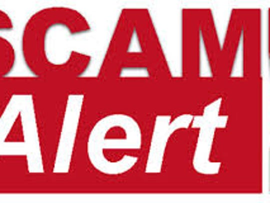 The city of Alexandria is urging its utility customers not to fall victim to a recently reported scam.