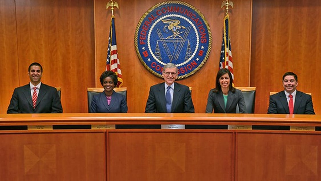 Drama builds for vote on FCC set-top box rules