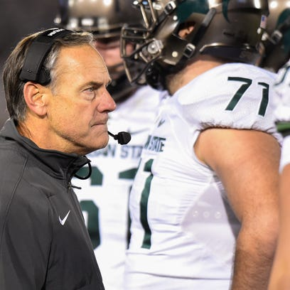 Couch: 4 keys to Michigan State football's hard climb back