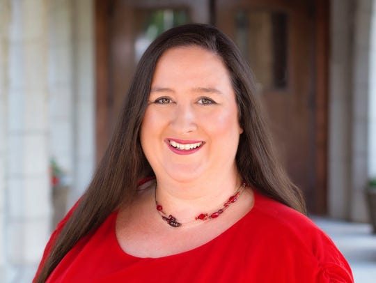 Sarah Semple, a candidate for the Missouri legislature