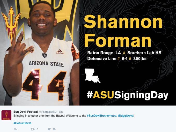 Shannon Forman