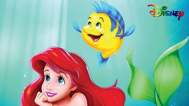 "The 1989 film ""The Little Mermaid"" film will be part of the Tempe History Museum's film series."