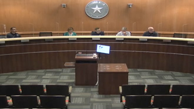 The Round Rock City Council Meeting met for a packet briefing Tuesday to discuss Thursday's meeting agenda, which includes a final vote on the city's budget and property tax rate