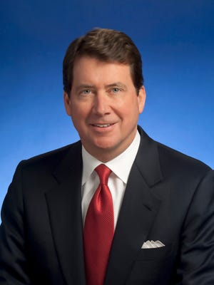State Commissioner Bill Hagerty