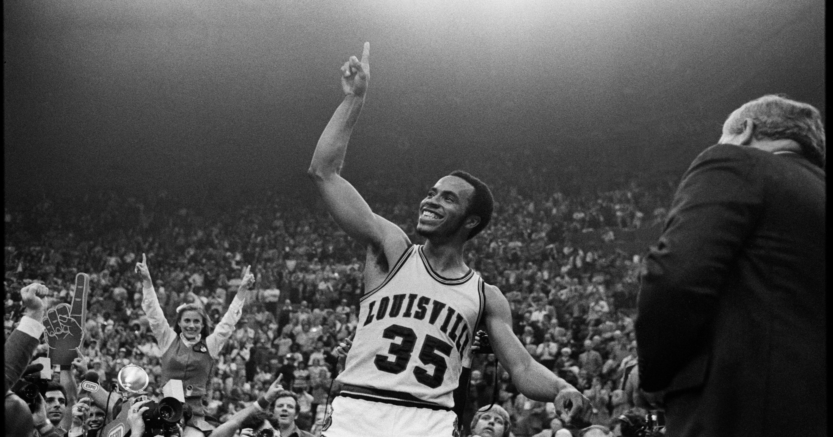 f7137be6909 Who is the best player to wear each number for Louisville basketball?