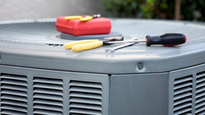 Air conditioning costs are one of the biggest issues involving home improvement on the minds of many Arizona residents.