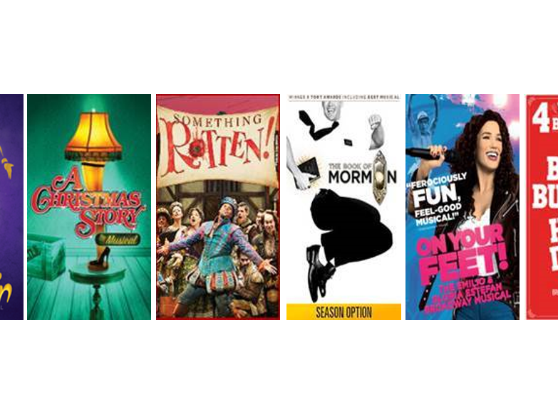 Members, claim your exclusive savings on 2018-19 Broadway in Louisville season shows. While supplies last.