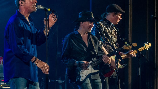 EagleMania performs all of the hits of the Eagles, as well as Don Henley, Glenn Frey, and Joe Walsh's solo material.